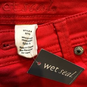 Wet Seal Jeans - Wet Seal, Jeans